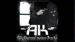 AK - Kranke Psyche 2 feat. Crakkpot Revo & Deel Haka (D.A.m.P.)