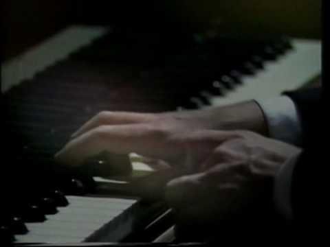 Francois Joel THIOLLIER - Carl TAUSIG Man Lebt nur einmal (J.Strauss)