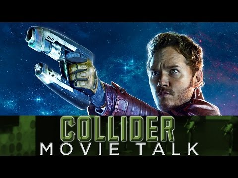 Collider Movie Talk - Will Star-Lord Appear In Avengers: Infinity War?