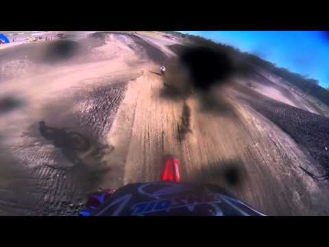 WW RANCH 450A onboard withDJ Macfarlane
