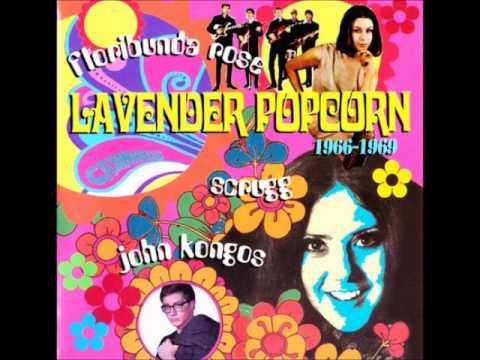 16 Go Home - John Kongos (Lavender Popcorn)