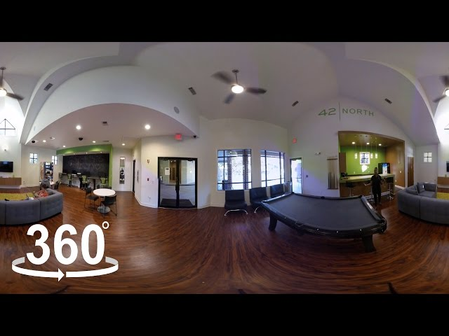 42 North Tampa video tour cover