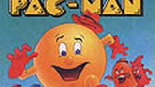 Classic Game Room - PAC MAN for Nintendo Entertainment System