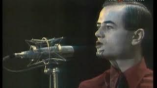 Kraftwerk - The Robots (Live, Club Lido, Venice October 1978) (Better Quality)