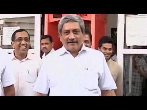 Defence Minister Monohar Parrikar meant IK Gujral in