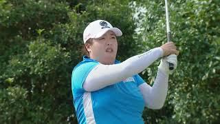 Shanshan Feng Opening Round Highlights from 2019 Buick LPGA Shanghai
