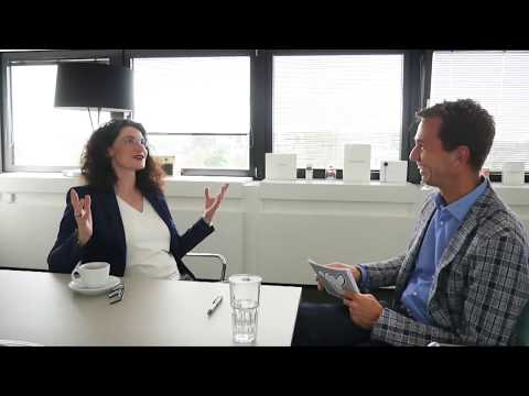 Business Rebellen - Der Talk #15 mit Tina Müller, CEO Douglas