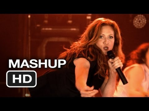 Pitch Perfect - Ultimate Mashup (2012) - Anna Kendrick Brittany Snow Movie HD