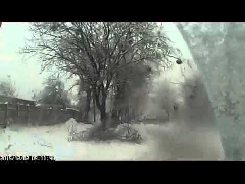Клип Евро - По белому снегу