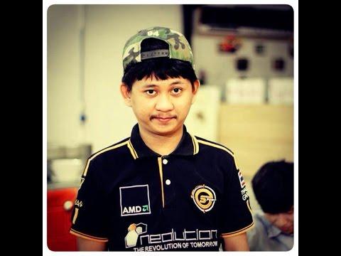 DJ - ม้าคู่ MoY.Razer 9 มิถุนายน 2558 (วันเกิดพี่กอล์ฟ)