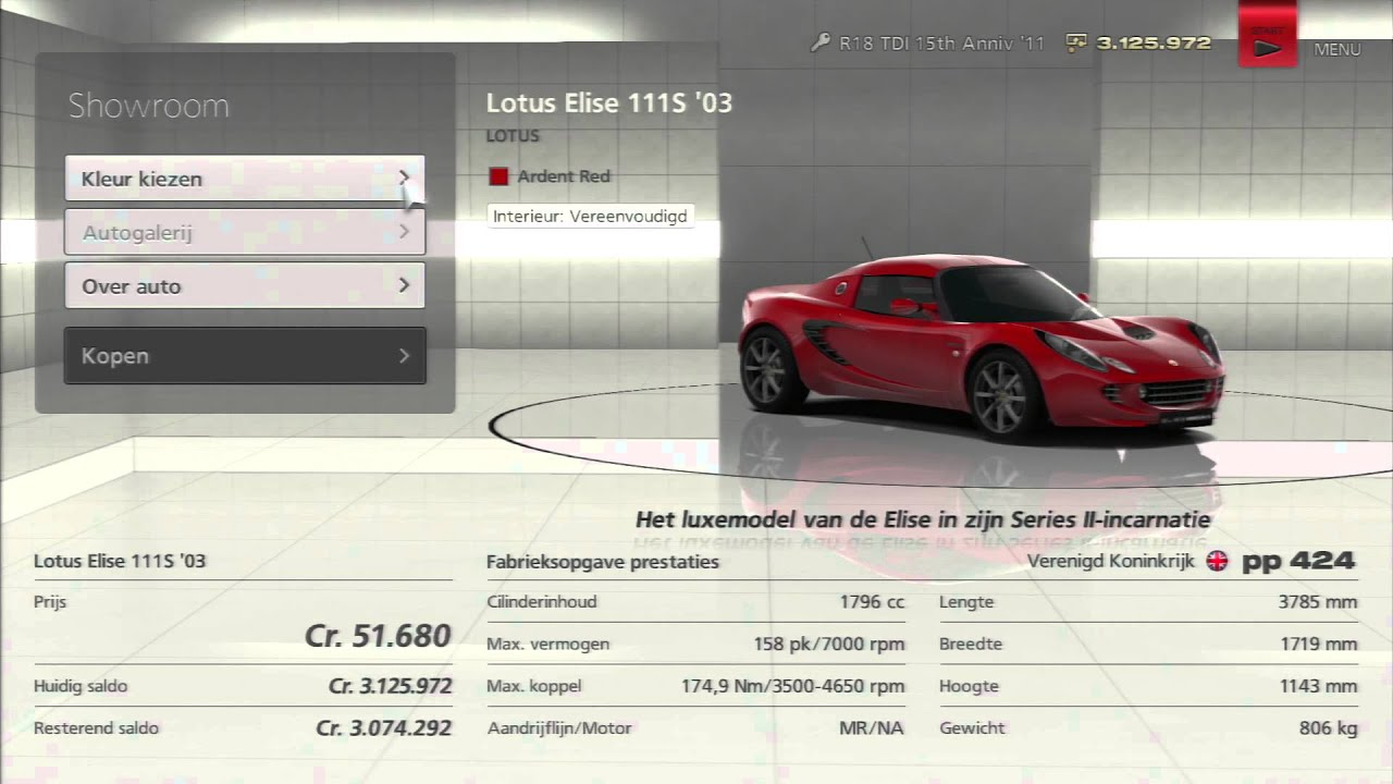 maxresdefault Remarkable Lotus Carlton Gran Turismo 5 Cars Trend