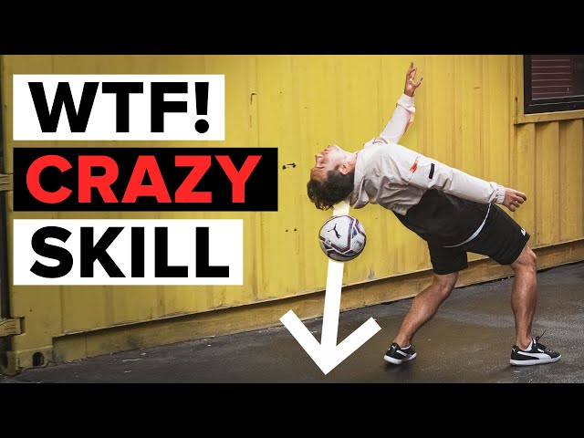 Impress your friends with this mad skill | Lucky strike tutorial