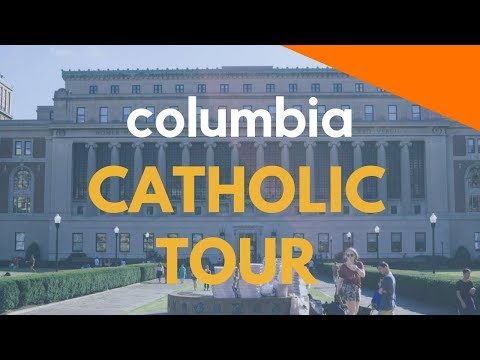 Columbia Catholic Tour