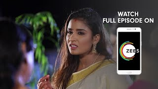 Poove Poochoodava - Spoiler Alert - 13 Apr 2019 - Watch Full Episode BEFORE TV On ZEE5 - Episode 570