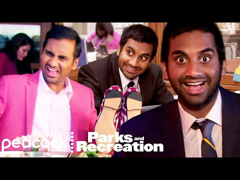 Best of Tom Haverford - Parks and Recreation