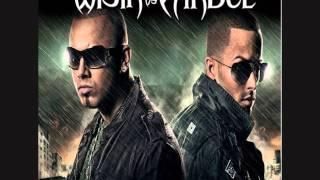 Wisin Y Yandel - Irresistible (Original Step Up 3 Soundtrack)