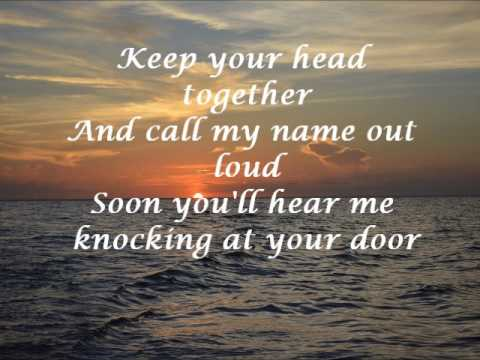 You've Got A Friend (Lyrics) - Carole King