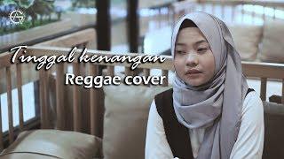 Tinggal Kenangan reggae cover by jovita aurel