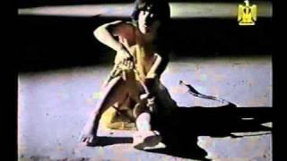 دوبلير يقوم بمشهد خطير بدلا من ممثله مصريه 2