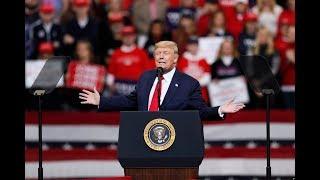 2020美国总统大选揭幕战即将打响