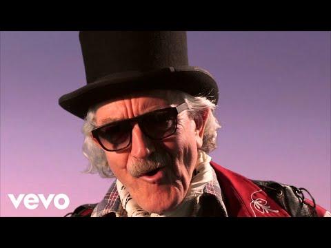 Смотреть клип Yello - Hot Pan