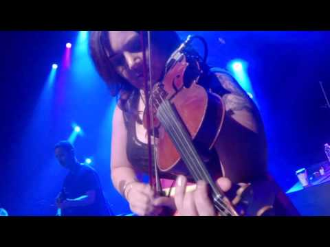 "Yonder Mountain String Band - ""I'm Lost"" Shot with GoPros"
