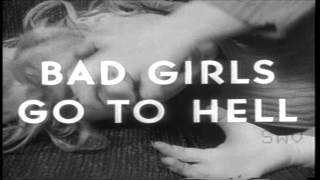 Bad Girls go to Hell (1965) - Trailer