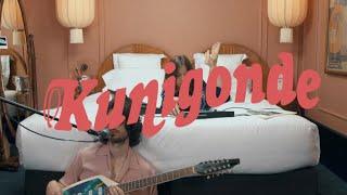 Charlotte Fever - Kunigonde (Live session)