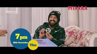 Jazzy B   Shonkan Filma Di   Promo   Pitaara TV