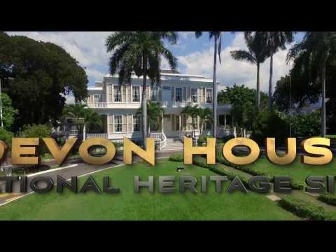 DEVON HOUSE JAMAICA HD 1080p