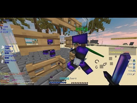 WE MADE THEM RAIDABLE AND THEN WE WENT RAIDABLE AGAIN... | Minecraft HCF