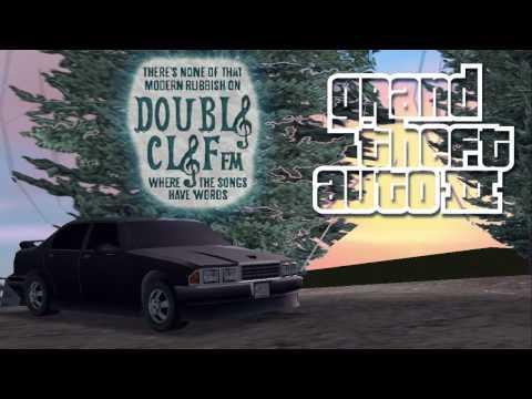 GTA 3 - Double Clef FM - Rigoletto - ''La donna e mobile'' - HD