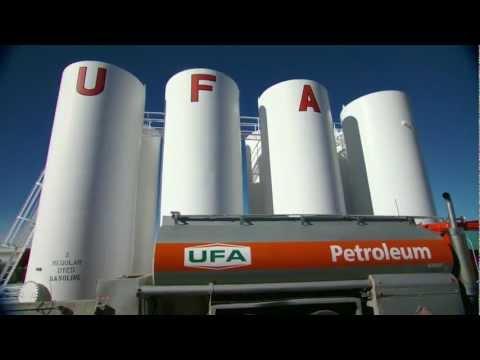 UFA Petroleum Services
