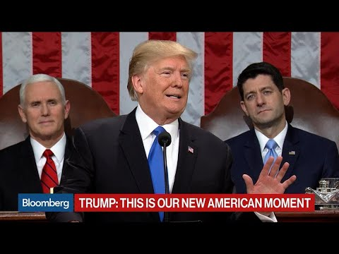 Trump: This Is Our New American Moment