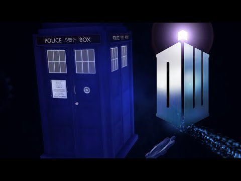 Doctor Who Series 9 (12th Doctor) Fanmade Title Sequence
