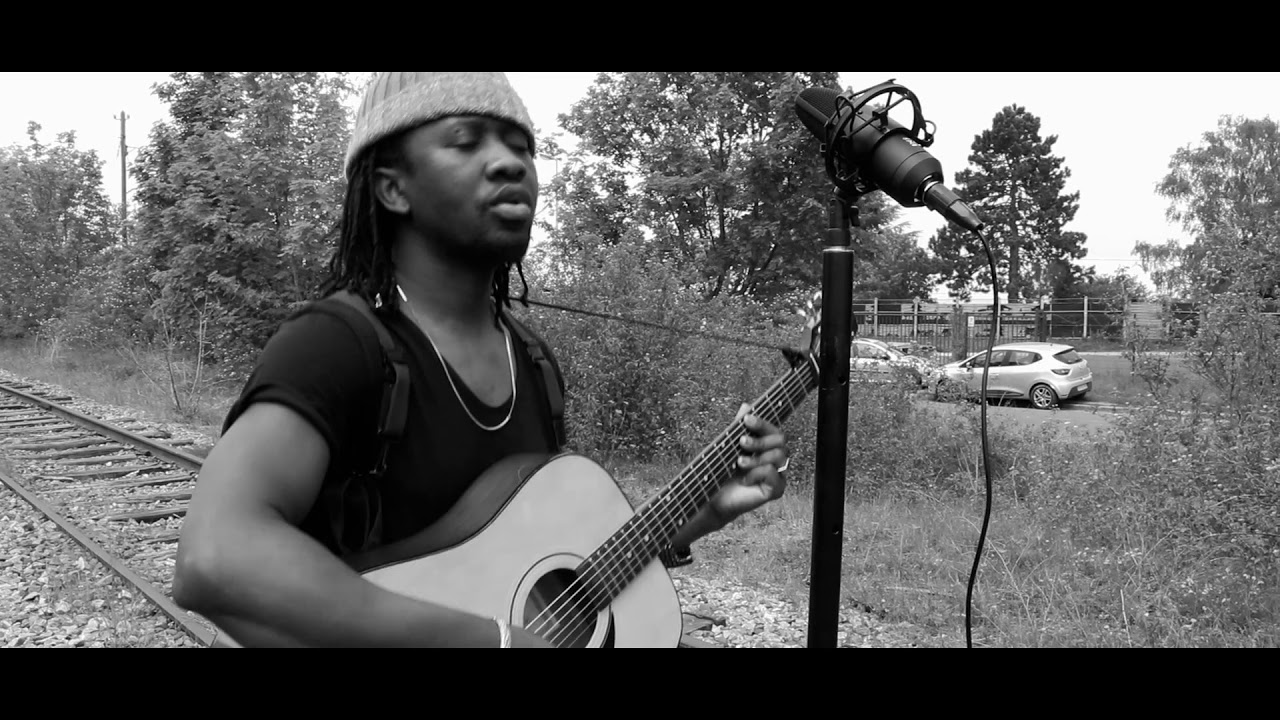 Download Amima Mbayo - Africans ( Musique Clip officiel )