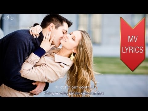 Everyday I Love You | Boyzone | Lyrics [Kara + Vietsub HD]