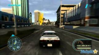 Midnight Club Los Angeles Walkthrough - Earn Rep on the Strip - Part 2
