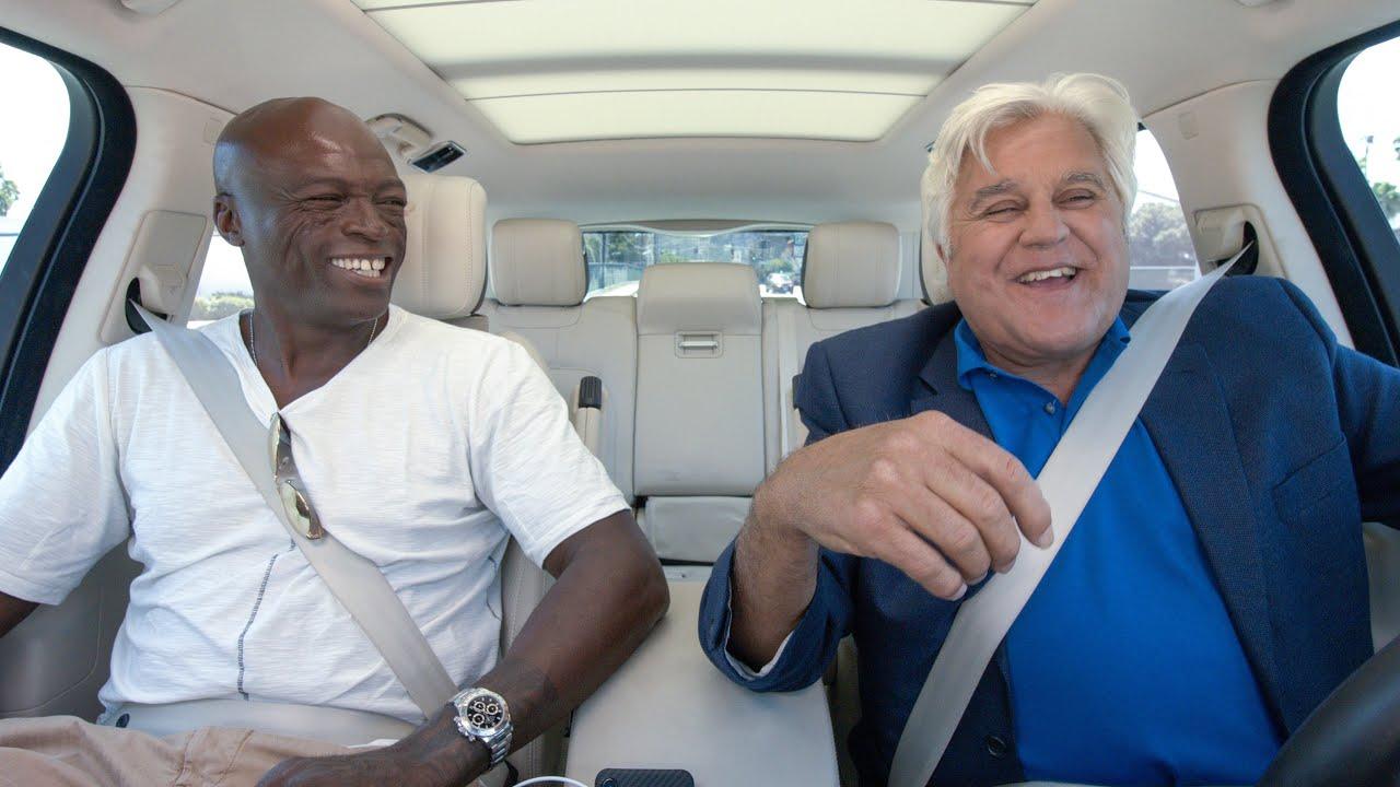 Download Carpool Karaoke: The Series —Seal & Jay Leno — Apple TV app