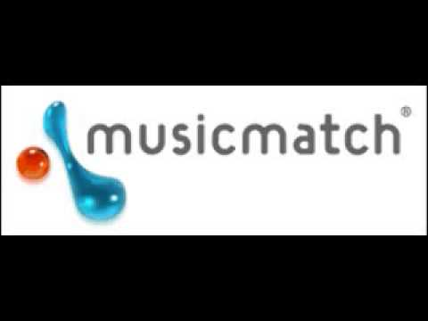 Musicmatch Jukebox Startup Sound