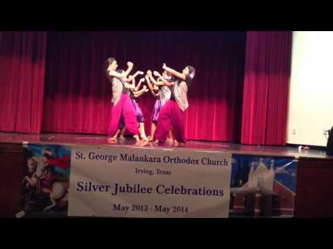 St.George Talent Show 2013