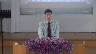 Publication Date: 2019-11-24 | Video Title: 20191124浸信會仁愛堂主日信息_梁鴻發弟兄