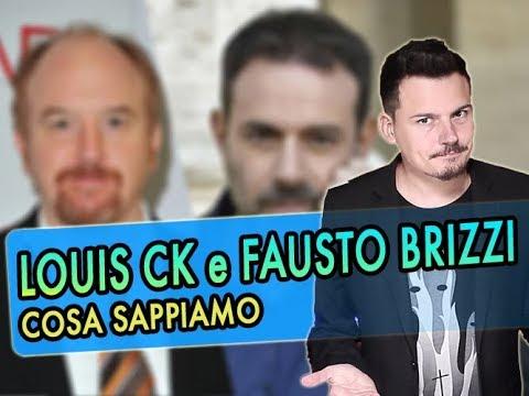 Gli scandali non finiscono mai: Louis CK e Fausto Brizzi, cosa succede