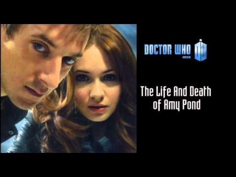 Amy's Theme/Amy and Rory/The Life And Death of Amy Pond/You and Me, Amy
