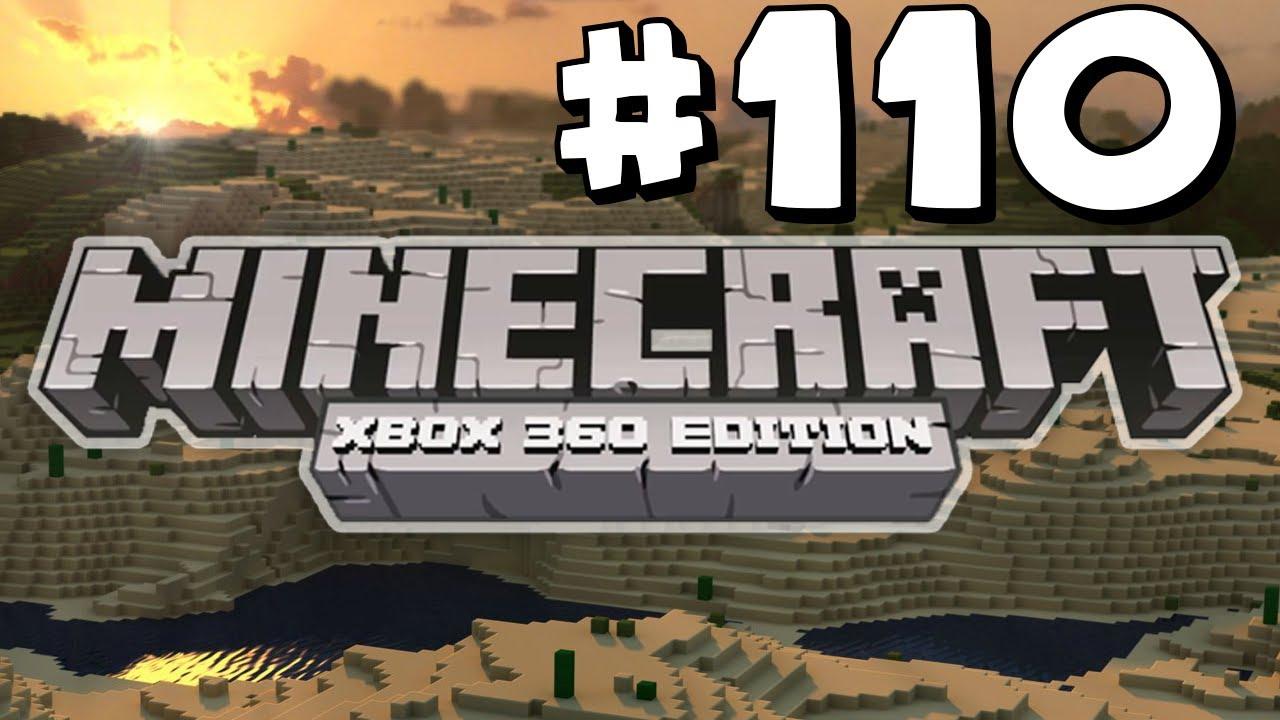 Minecraft 110 Videojuegos: Minecraft: Xbox 360