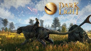 DARK AND LIGHT - Download (Dark and Light by Snail Games USA 2017)