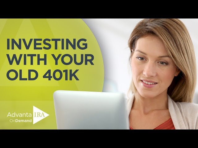 New Job? Do This With Your Old 401(k)
