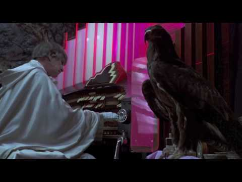 The Abominable Dr Phibes by Basil Kirchin