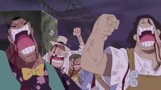 One Piece  Bink's No Sake