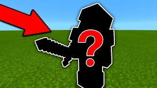 WHAT IS THIS?!... (Minecraft SKYWARS)